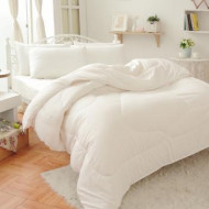 公主牌 羊毛被包邮 尺寸240*210cm 密度500gsm 100%新西兰制造 Princess Wool Duvet King Size