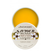 Antipodes明星产品 拯救修复滋养万能精油膏 有机纯天然 Antipodes Saviour Skin Balm 75g