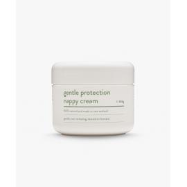 Dimples纯天然有机宝宝护臀霜 婴儿护肤品中的贵族 新西兰荣誉出品 Organic Gentle Protection Nappy Cream 200g
