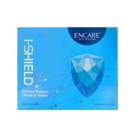 ENCARE 活性耳牛球蛋白儿童版 新西兰权威 免疫冲剂40包/盒 1岁以上适用 ENCARE I-SHIELD Immune Support Growth & Vitality 1.5g*40s