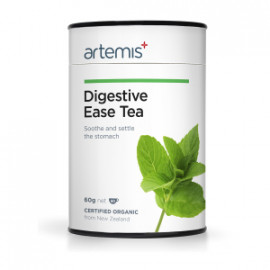 Artemis消化养胃茶 有机花草茶养生茶 1杯=1g+150ml开水 Certified Organic Digestive Ease Tea 30g