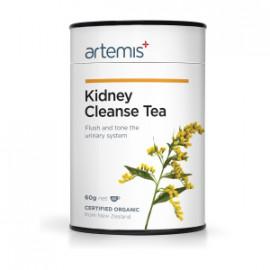 Artemis肾脏排毒茶 有机花草茶养生茶 1杯=1g+150ml开水 Certified Organic Kidney Cleanse Tea 30g