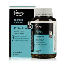 康维他 蜂胶复合胶囊类黄酮15 365粒 增强体质降血糖防肿瘤 Comvita Propolis Capsules PFL15 365s