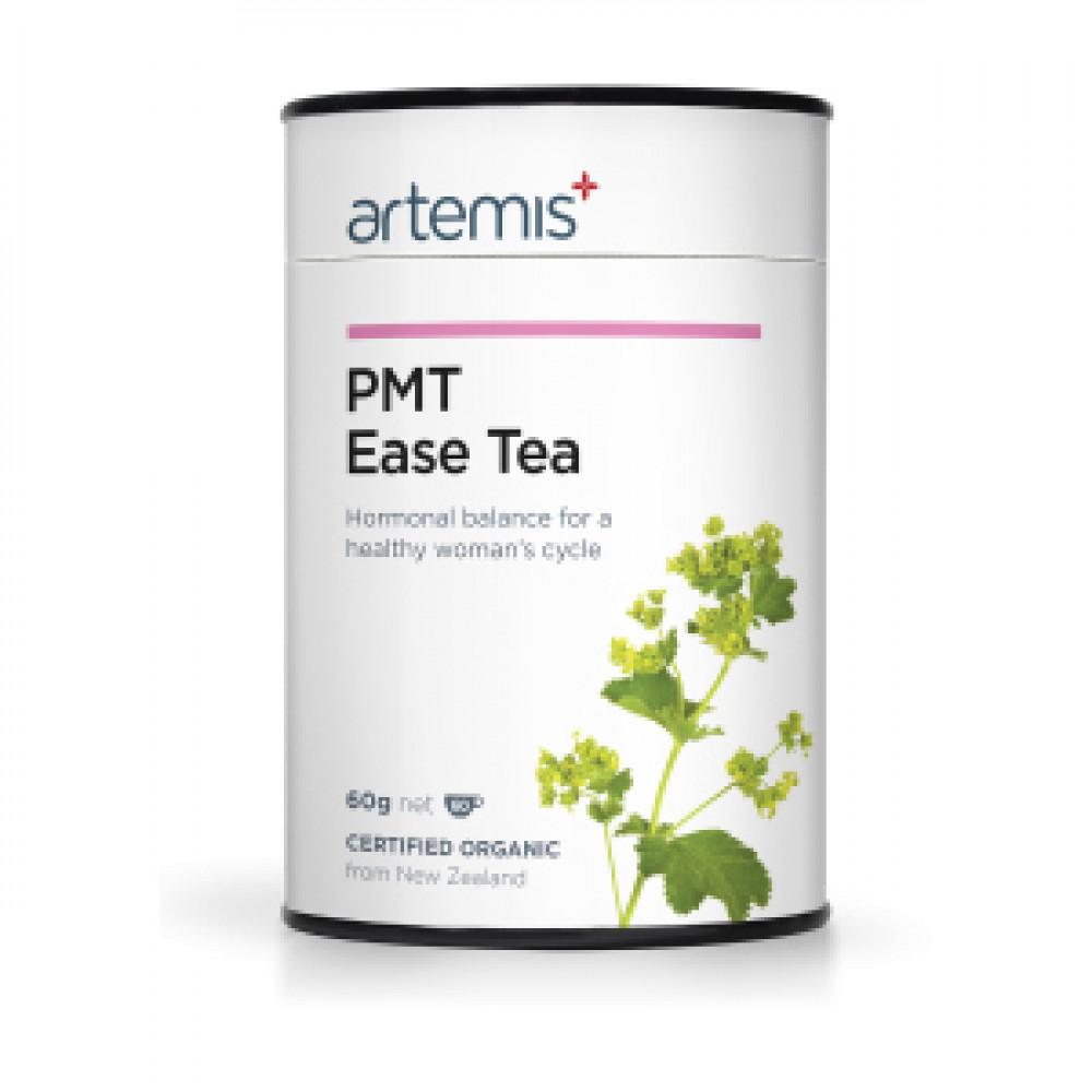 Artemis经期舒缓茶 有机花草茶养生茶 1杯=1g+150ml开水 Certified Organic PMT Ease Tea 30g