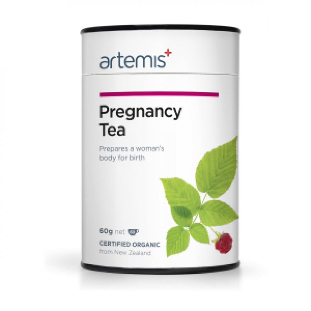 Artemis孕期保健茶 有机花草茶养生茶 1杯=1g+150ml开水 Certified Organic Pregnancy Tea 30g