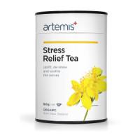Artemis减压舒心茶 有机花草茶养生茶 1杯=1g+150ml开水 Certified Organic Stress Relief Tea 30g