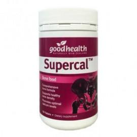 好健康超高微精钙/超级钙150粒 青少年生长期不适 老年人骨质疏松症 Good Health Supercal Bone food 150s