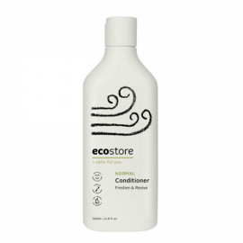 ecostore成人护发素通用型 纯天然植物配方 孕妇适用 适合任何发质 Normal Conditioner 350ml