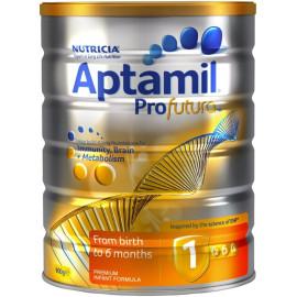Aptamil爱他美铂金版1段婴儿配方奶粉 单罐包邮 可瑞康公司出品 Karicare Aptamil Profutura 1